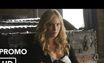 The Vampire Diaries Episode Promo: Phoenix Rising?