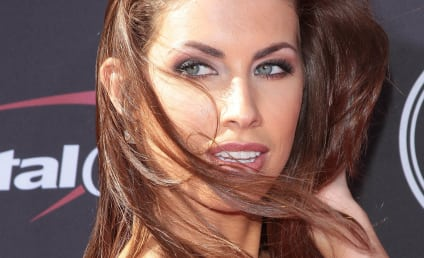 Katherine Webb Apologizes, Swears: I'm Not Racist!
