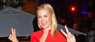 Kelly Rutherford: Reunited With Kids After Six-YEAR Custody Battle!