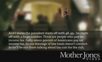 Mitt Romney on 47 Percent Comment: Taken Out of Context!