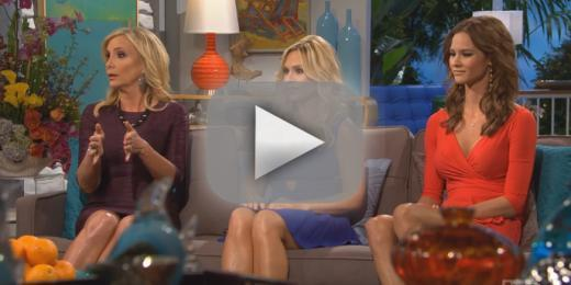 The Real Housewives of Orange County Reunion Recap: This Guy is a ...