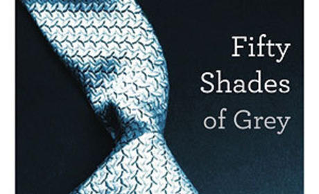 50 Shades of Grey: Studios Vie For Rights to Erotic Bestseller