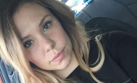 Kailyn Lowry: PISSED at MTV for Misspelling Her Name!