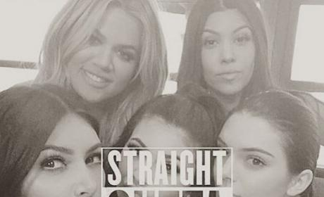 15 Best Celeb Instagrams of 2015: Who Reigns Supreme?