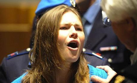 Amanda Knox: Receiving Death Threats in Wake of Overturned Conviction