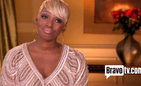 NeNe Leakes Puts Wendy Williams on Blast: BE SCARED!