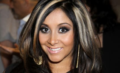 Snooki: Evicting Herself From Jersey Shore House!