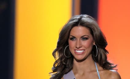 Katherine Webb Bikini Pics: Coming to Sports Illustrated?