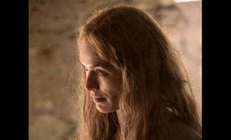 Game of Thrones Season 5 Finale Photos: Sucks To Be Cersei!