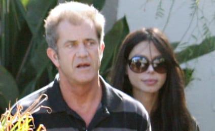 Mel Gibson-Oksana Grigorieva Settlement in Peril?