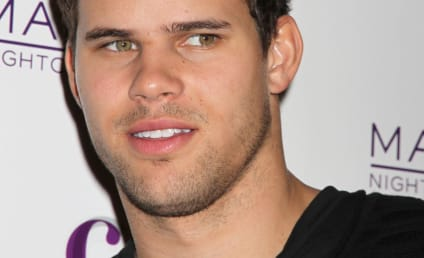 Kris Humphries Hires Divorce Attorney