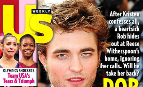 "Robert Pattinson Labeled a ""Total Mess,"" Remains in Seclusion"