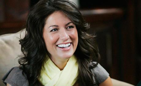 Jillian Harris Pic