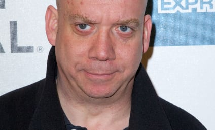 Paul Giamatti Joins Cast of Downton Abbey