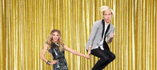 Dancing with the Stars Season 20 Photos: Partners Up!