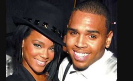 """Chris Brown on 20/20: Rihanna Knows I'm Sorry, Cries When She Hears """"Changed Man"""""""