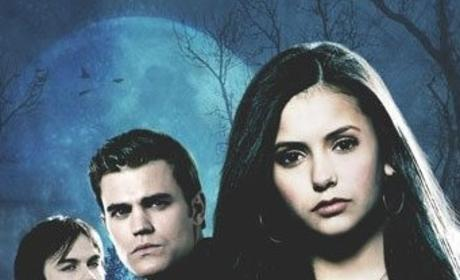 Give The Vampire Diaries a Chance!