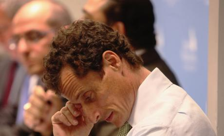 Anthony Weiner 2013 Museum of Tolerance