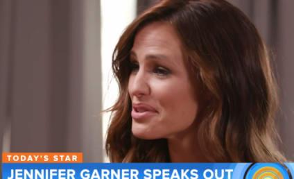 Jennifer Garner on Ben Affleck: We're Great Friends!