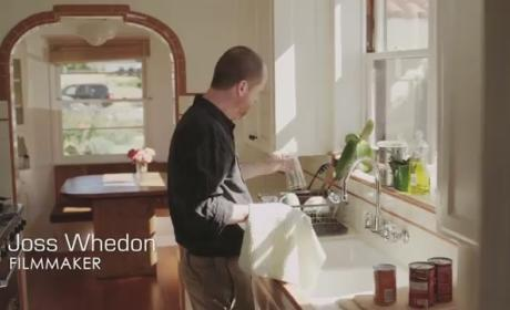 Joss Whedon on Mitt Romney Presidency: Prepare for Zombie Apocalypse!