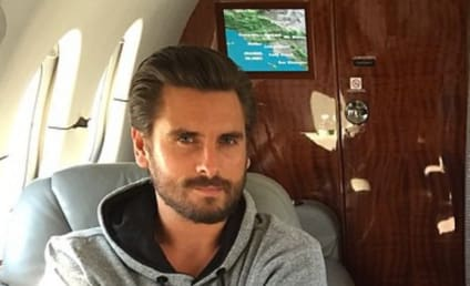 Scott Disick Actually Spends Time with Son!!!