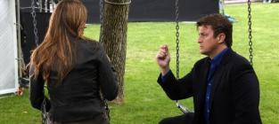 Castle Season 6 Premiere Recap: Yes or No?