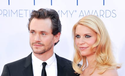 It's a Boy for Claire Danes!