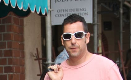 Rose McGowan Shames Adam Sandler for Sexist Casting Call