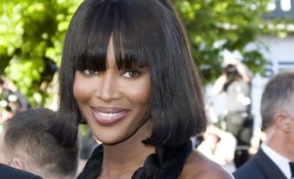 Naomi Campbell Assaults Cameraman, Denies Links to Blood Diamonds, African Dictators