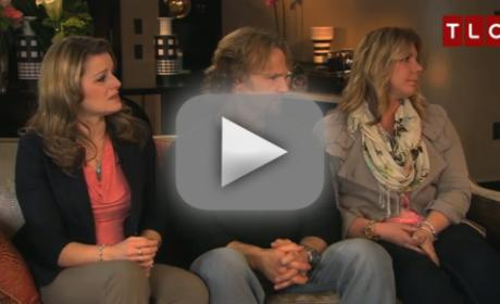 Sister Wives Season 5 Episode 19 Recap: The Divorce!