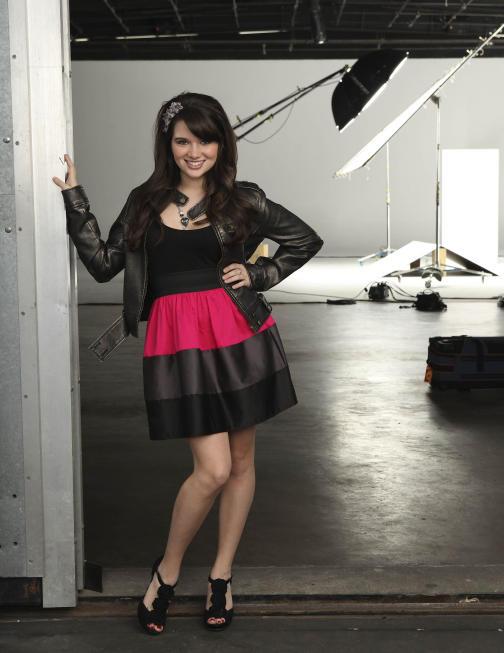 Katie Stevens Promo Pic