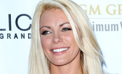 Crystal Harris to Hugh Hefner: Sorry!