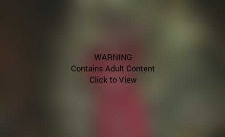 Mariah Carey Bikini Pic