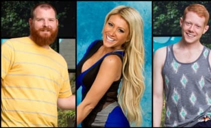 Big Brother 15 Winner: Andy Herren, GinaMarie Zimmerman or Spencer Clawson?