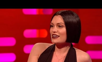"""Jessie J Performs """"Bang Bang"""" With Mouth Closed: Watch, LOL Now!"""