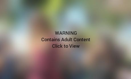 Khloe Kardashian Butt Image