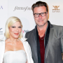 Tori Spelling Suspects Dean McDermott of Using Ashley Madison to Cheat, Source Claims