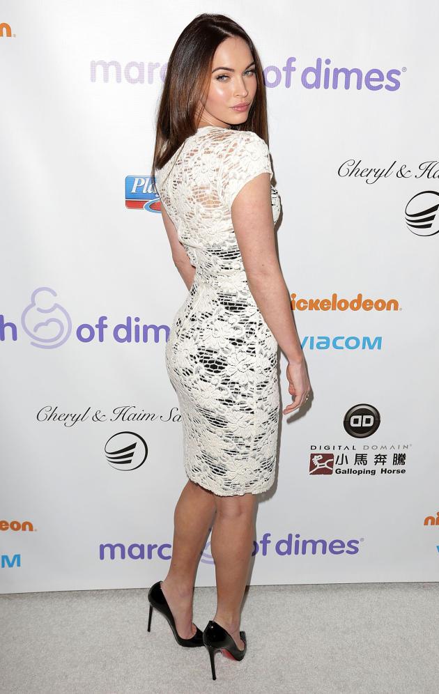 Megan Fox Post Baby 2