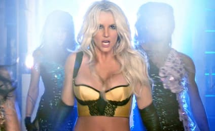 Britney Spears to Cali Lee: Talk About David Lucado and I WILL RUIN YOU!!