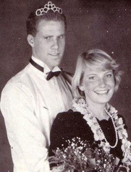 Will Ferrell Prom Photo