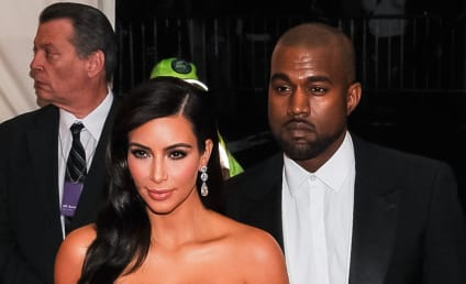 "Kim Kardashian Shoots Down Marriage Rumor, Insists Wedding Will Be ""VERY Small"""