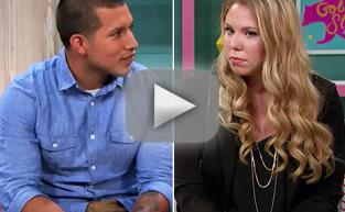 Kailyn Lowry vs. Javi Marroquin: Teen Mom 2 Season 7 Reunion Clip