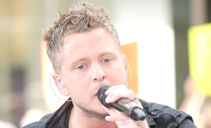 Ryan Tedder on Demi Lovato: Akin to Kelly Clarkson!