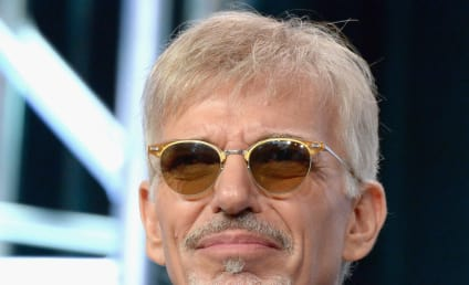 Billy Bob Thornton: Huh? I Never Banged Amber Heard!