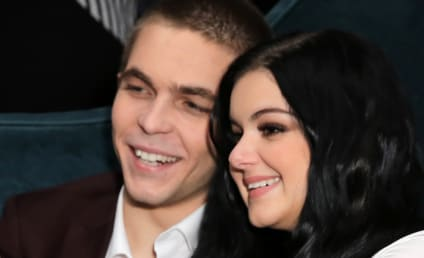 Ariel Winter and Laurent Claude Gaudette: Is It Over?