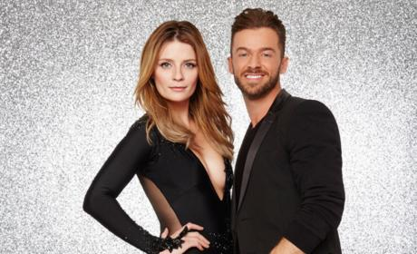Dancing With the Stars Results: Did Barton Get the Boot?