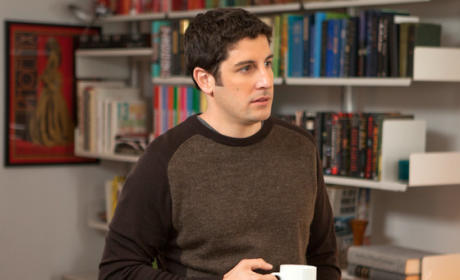 Jason Biggs on Orange is the New Black