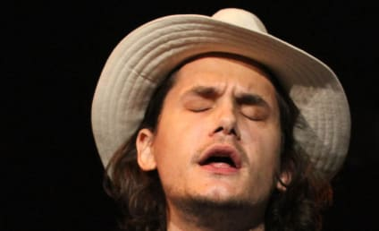 John Mayer Cancels Upcoming Tour, Plans New Album