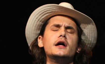 More John Mayer, Minka Kelly Photos