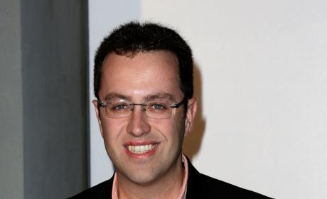 Jared Fogle: Protected By Fellow Perverts In Jail...For a Price